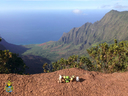 Kalalau Valley (this time with feet on the ground)