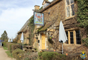 The Falkland Arms pub, Great Tew