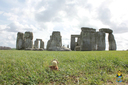 Stonehenge, Wiltshire, needs no introductions