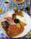 A 'Full English' is just what you need on a Sunday morning